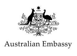 Australian Embassy, Kathmandu