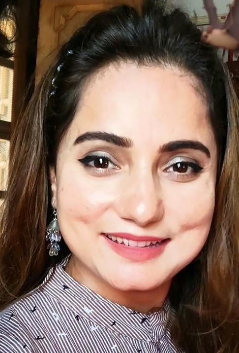 Ms. Binita Sharma