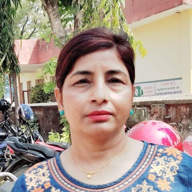 Ms. Kalpana Dhakal