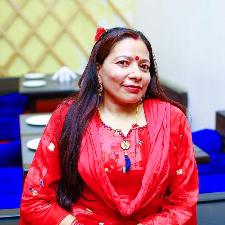Ms. Meena Paudel